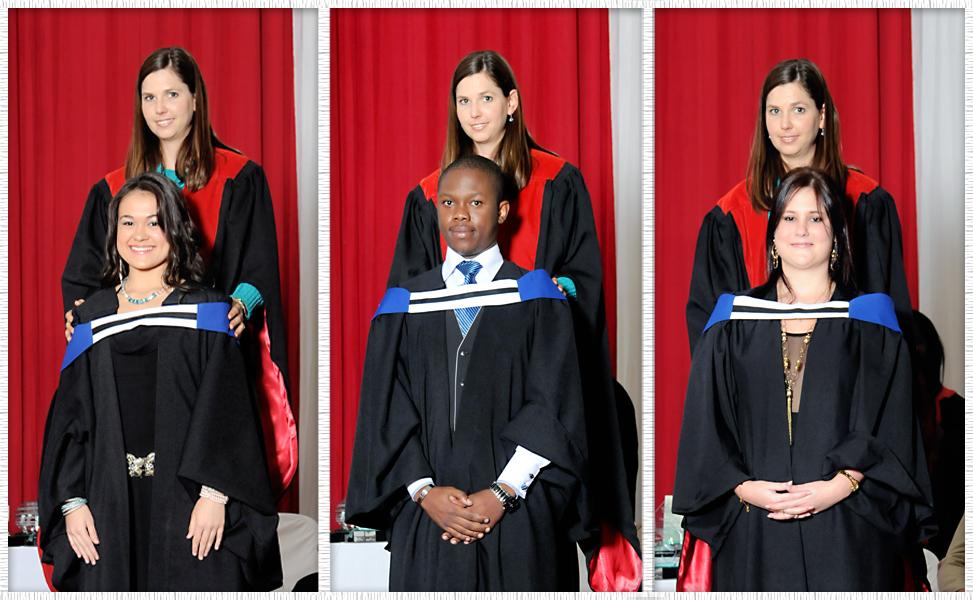 CTI Education Grad 2013