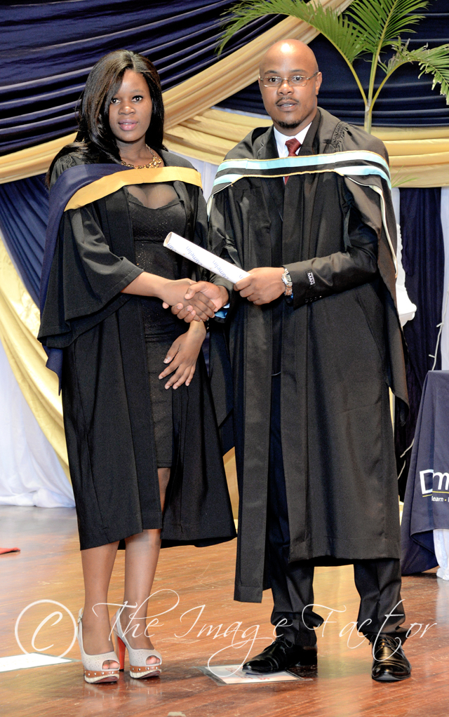 Damelin Durban City Graduation 2015
