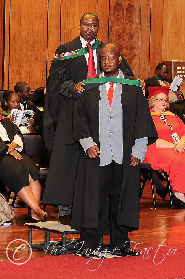 Damelin Braamfontein Campus Graduation 2015