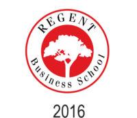 Regent - 2016