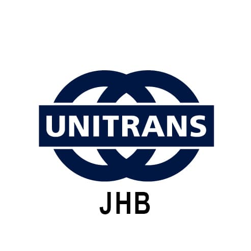 Unitrans JHB 2018