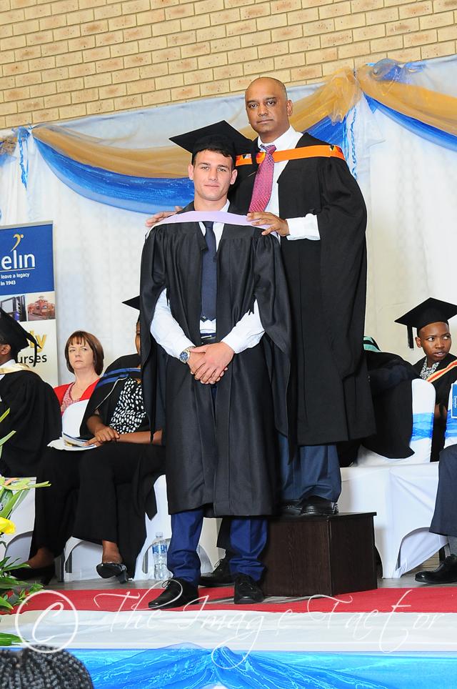 Damelin Graduation 2015