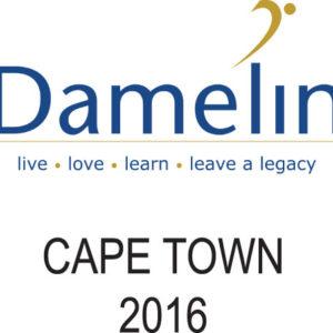Damelin - Cape Town - 2016