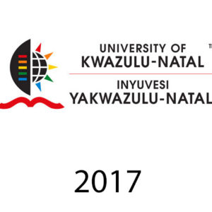 UKZN 2017